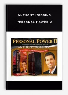 Anthony Robbins – Personal Power 2