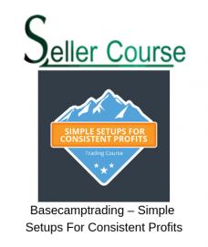Basecamptrading – Simple Setups For Consistent Profits