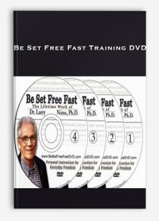 Be Set Free Fast Training DVD