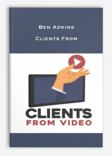 Ben Adkins – Clients From