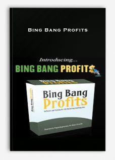 Bing Bang Profits