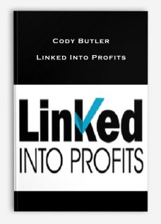 Cody Butler – Linked Into Profits