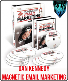 Dan Kennedy – Magnetic Email Marketing