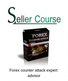 Forex counter attack expert advisor