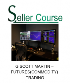 G.SCOTT MARTIN – FUTURES(COMMODITY) TRADING