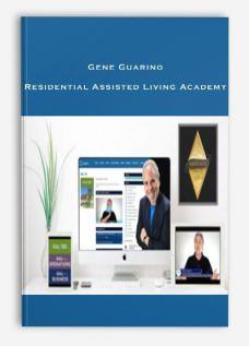 Gene Guarino – Residential Assisted Living Academy