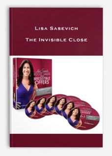 Lisa Sasevich – The Invisible Close