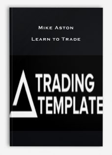 Mike Aston – Learn to Trade