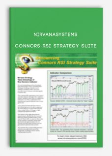 Nirvanasystems – Connors RSI Strategy Suite