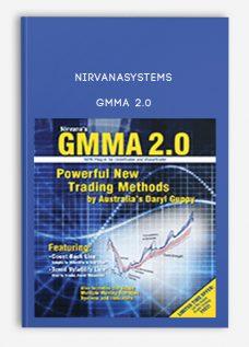 Nirvanasystems – GMMA 2.0