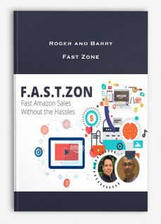 Roger and Barry – Fast Zone