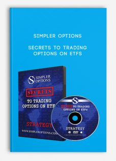 Simpler Options – Secrets to trading Options on ETFs