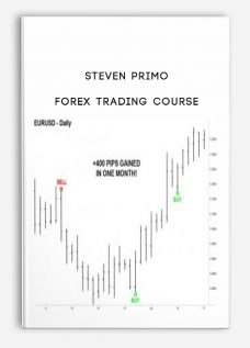 Steven Primo – Forex Trading Course