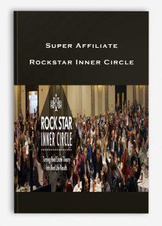 Super Affiliate – Rockstar Inner Circle