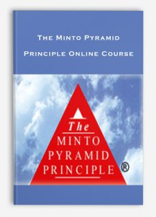 The Minto Pyramid Principle Online Course