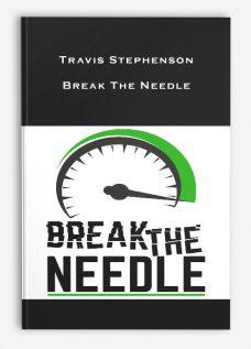 Travis Stephenson – Break The Needle