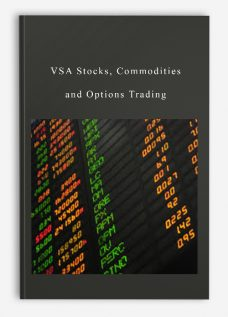 VSA Stocks, Commodities and Options Trading