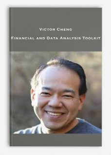 Victor Cheng – Financial and Data Analysis Toolkit