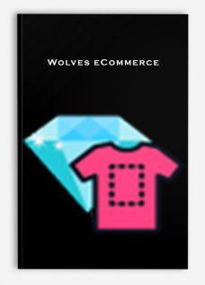 Wolves eCommerce