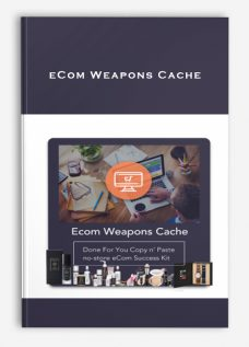 eCom Weapons Cache