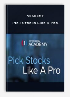 Academy – Pick Stocks Like A Pro