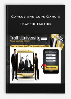 Carlos and Lupe Garcia – Traffic Tactics