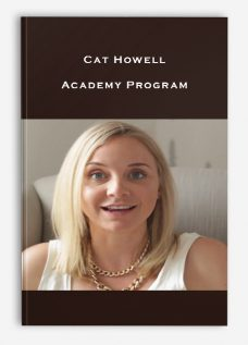 Cat Howell – Academy Program
