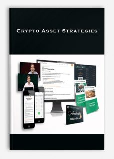 Crypto Asset Strategies