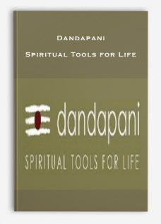 Dandapani – Spiritual Tools for Life