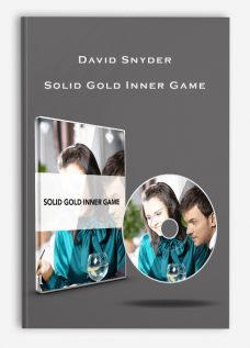 David Snyder – Solid Gold Inner Game