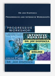 Dr Joe Dispenza – Progressive and Intensive Workshops