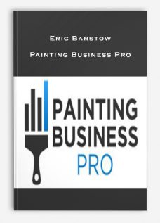 Eric Barstow – Painting Business Pro
