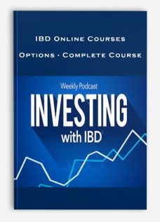IBD Online Courses – Options – Complete Course