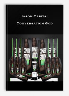 Jason Capital – Conversation God