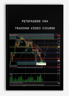 Petefaders VSA Trading Video Course