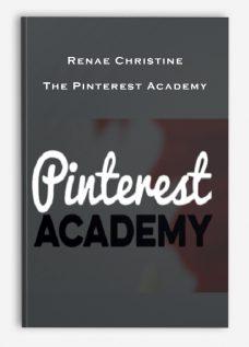 Renae Christine – The Pinterest Academy