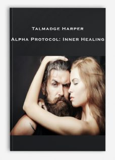 Talmadge Harper – Alpha Protocol: Inner Healing