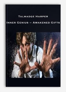 Talmadge Harper – Inner Genius – Awakened Gifts