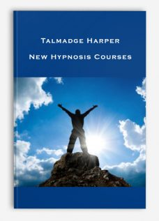 Talmadge Harper – New Hypnosis Courses