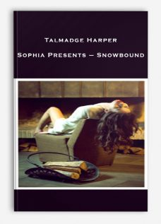 Talmadge Harper – Sophia Presents – Snowbound