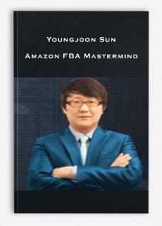Youngjoon Sun – Amazon FBA Mastermind