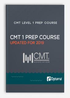 CMT Level 1 Prep Course