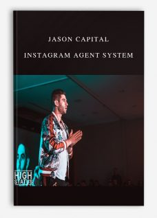 Jason Capital – Instagram Agent System