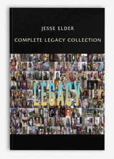 Jesse Elder – Complete Legacy Collection