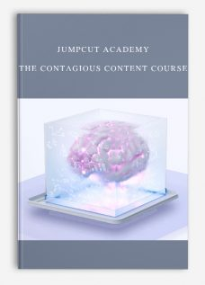 Jumpcut Academy – The Contagious Content Course