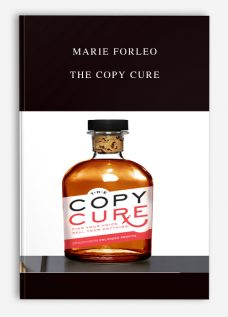 Marie Forleo – The Copy Cure