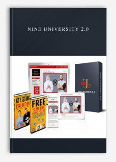 Nine University 2.0