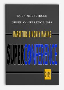 NoBSInnerCircle – Super conference 2019