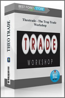 Theotrade – The Trap Trade Workshop