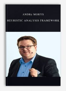 André Morys – Heuristic Analysis Framework